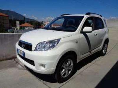 usata Daihatsu Terios 1.5 4wd gpl - km 71.900 garanzia 12 mesi