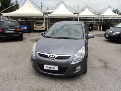 usata Hyundai i20 1.6 CRDi VGT 5p. Premium