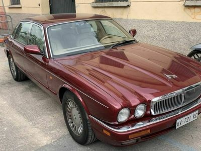 usata Jaguar XJ6 Sovereign 3.2