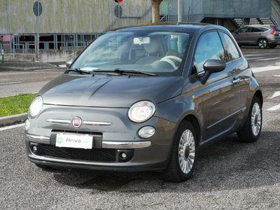 używany Fiat 500 automatica ok neopatentati 2014