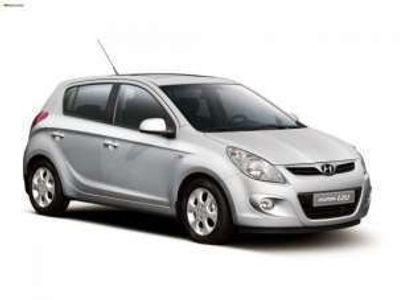 usata Hyundai i20 GPL Benzina/GPL