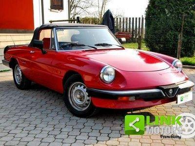 usado Alfa Romeo 75 1.6