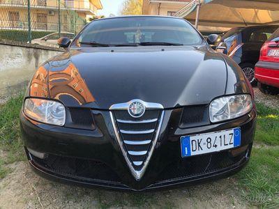 usado Alfa Romeo GT 1.9 150 black line