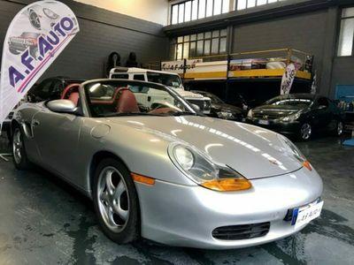 usata Porsche Boxster ASI ANNO 1996 INTROVABILE