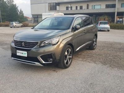 second-hand Peugeot 5008 BlueHDi 120 EAT6 S&S Allure