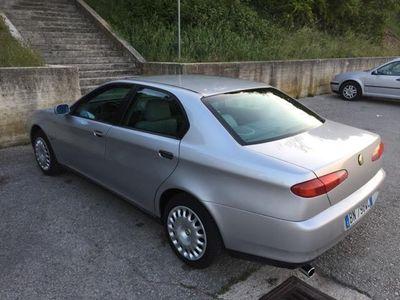 gebraucht Alfa Romeo 166 2.0 TS
