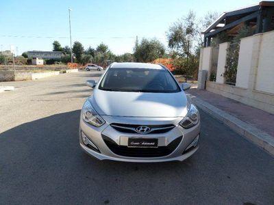 usado Hyundai i40 Wagon 1.7 CRDi 136CV Comfort rif. 10309291