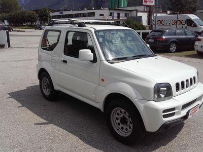 usata Suzuki Jimny JLX