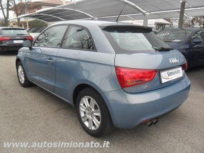 usata Audi A1 1.4 TFSI Attraction