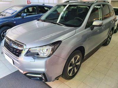 usata Subaru Forester 2.0i Lineartronic PREMIUM SaaS - AUTOMATICA