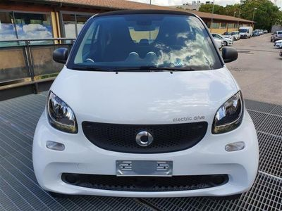 usata Smart ForTwo Electric Drive forTwo YOUNGSTER