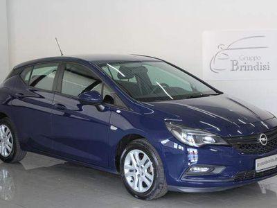 usado Opel Astra 1.6 CDTi 110 CV S&S 5p.