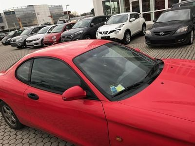 usata Hyundai Coupé 1.6i 16V FX