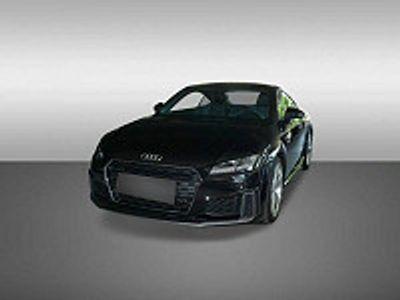 usata Audi TT Coupé 45 Tfsi Quattro S Line/led/navi/assist