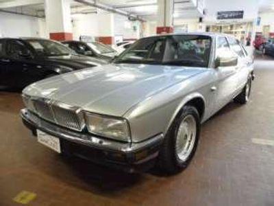 usata Jaguar XJ6 XJ63600 Sovereign CV 216 Kw 156 Benzina