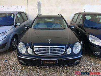 używany Mercedes 320 Classe E Station WagonCDI Elegance