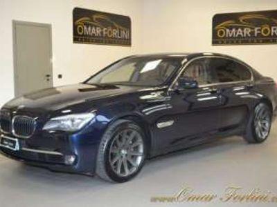 usata BMW 740 D XDRIVE ECCELSA AUT.NAVI RADAR SOFT FULL KM89.000