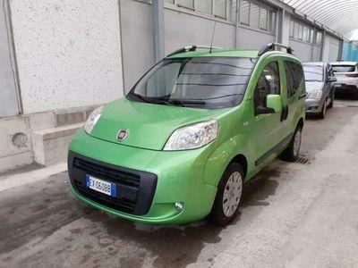 usata Fiat Qubo 1.3 MJT 95 CV Dynamic