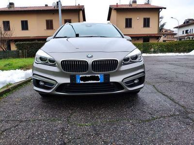 usata BMW 220 Luxury