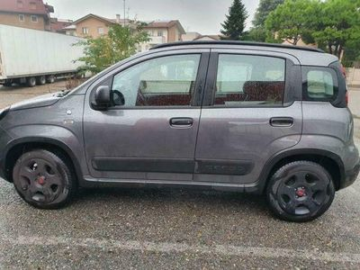 usata Fiat Panda Cross 2016 Benzina 1.2 City s&s 69cv my19