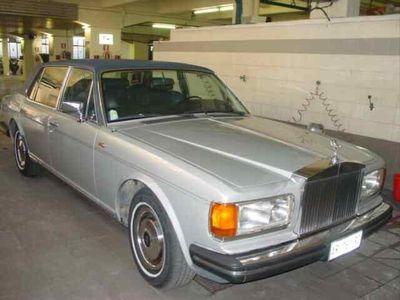 usata Rolls Royce Silver Spur usata 1983