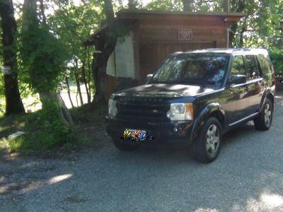 używany Land Rover Discovery 3 Discovery 3 2.7 TDV6 SE
