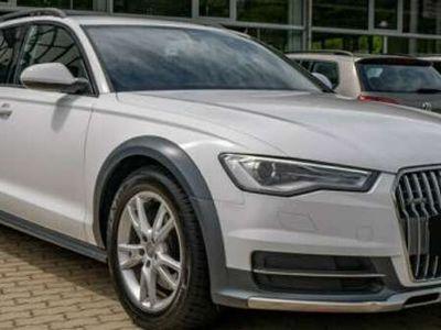 usata Audi A6 Allroad 3.0 TDI 218 CV S-Tronic QUATTRO XENON