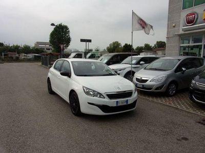 usata Peugeot 308 1.6 e-HDi 115 CV S&S Allure