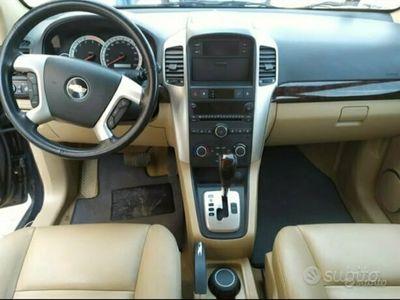 usata Chevrolet Captiva 2008