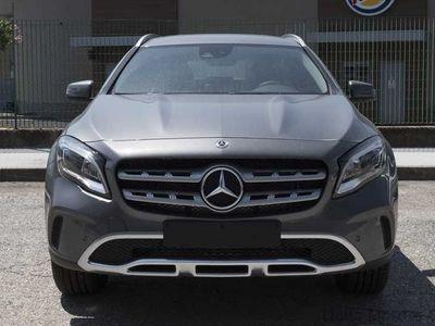 usata Mercedes 200 GLA X156
