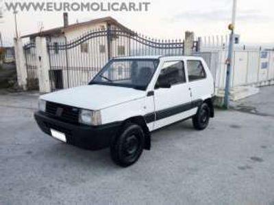 usata Fiat Panda 4x4 1000 i.e. cat Trekking usato