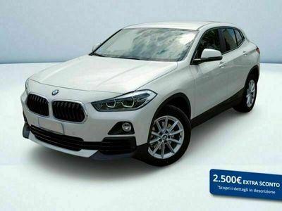 usata BMW X2 sdrive18i Business X 140cv