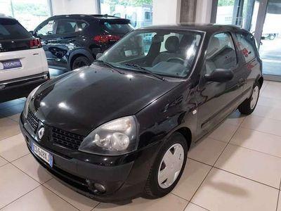 usata Renault Clio 1.2 cat 3 porte