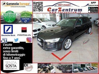 brugt Audi A6 Avant 2.0 TDI 177 CV multitronic Ambiente usato
