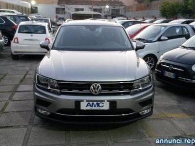 usado VW Tiguan 2.0 TDI SCR DSG Business BlueMotion Technology