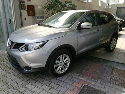 usata Nissan Qashqai 1.5 dCi 110cv