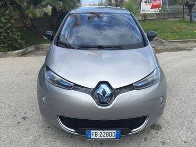 usata Renault Zoe usata del 2015 a Capaccio, Salerno