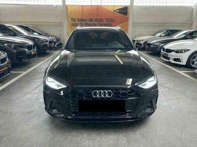 usata Audi A4 avant 40 s line sport quattro aut. navi virtual