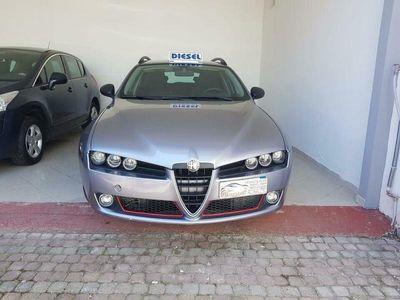 usata Alfa Romeo 159 1.9 jtd 2009 dal nord garantita ottima