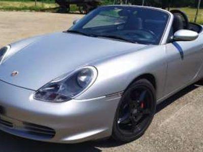 usata Porsche Boxster 3.2i 24V cat S rif. 14498208