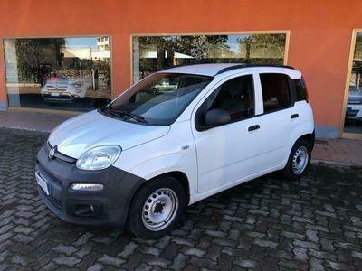 usata Fiat Panda 1.3 MJT S&S Pop Van 2 Posti Clima