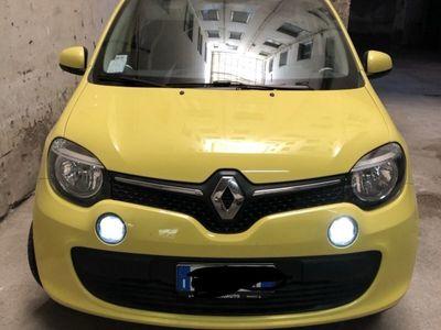 begagnad Renault Twingo 1.0 SCe Live