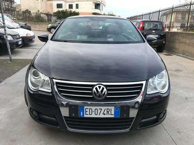 usata VW Eos 1.4 16V TSI BlueMotion Technology