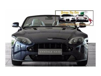 usata Aston Martin V8 Vantage Vantage N430 Roadster Usato