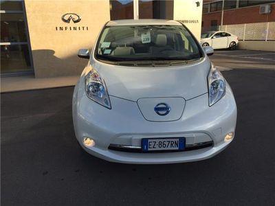 usata Nissan Leaf E. Sincrono Trifase Acenta NETTO EXPORT €.19.500