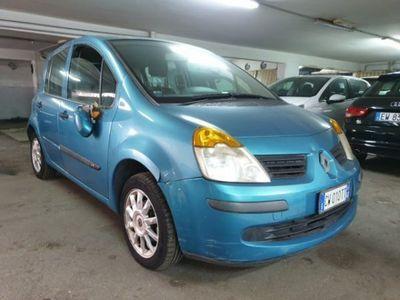 usata Renault Modus 1.2 16V Confort Dynamique rif. 13863944