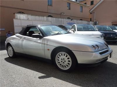 usata Alfa Romeo GTV Spider 2.0i 16v Twin Spark Cat L Usato