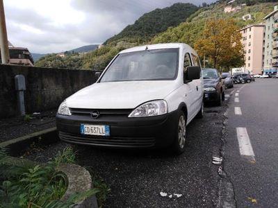 usata Opel Combo 1.7 DTI 5p. Tour