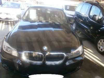 second-hand BMW 320 D D TURING ATTIVA