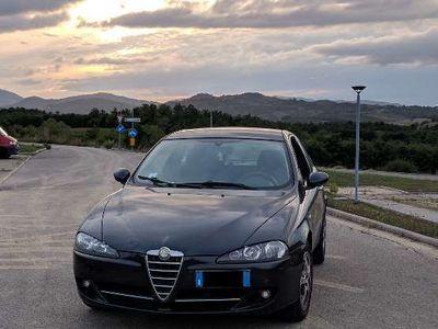 usata Alfa Romeo 147 1.6 16V TS (105) 3 porte Progression